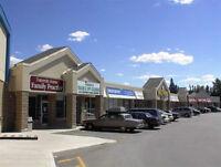 University Downs Shopping Center - High Traffic Area !!