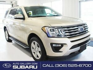 2018 Ford Expedition XLT | 4WD | HEATED & COOLED LEATHER SEATS |