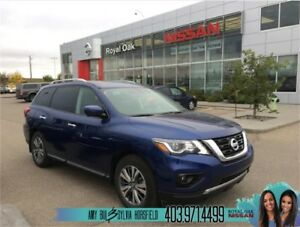 2018 Nissan Pathfinder SL Premium ** Save from New **