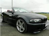 Bmw m3 convertible 2002