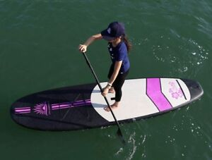 Stand Up Paddleboard Clearance (Delivery Available Most of Ont.)