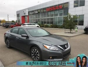 2018 Nissan Altima 2.5 SV ** Save From New ** SALE price!!