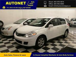 2011 Nissan Versa/65000KM/Fully Inspected/Excellent Condion