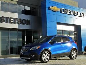 2015 Buick Encore Convenience AWD Touch Screen Premium Audio