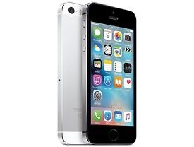 Apple iPhone 5s - o2 and Giffgaff Few faults