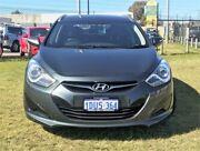 2012 Hyundai i40 VF Active Grey 6 Speed Automatic Wagon Wangara Wanneroo Area Preview