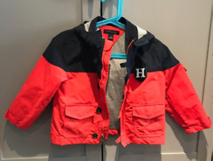 BOYS' 3T LINED SPRING JACKETS IN EXCELLENT CONDITION!!