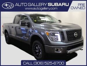 2016 Nissan Titan XD PRO 4 X | CUMMINGS DIESEL | LIFTED | CUSTOM