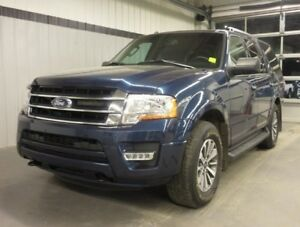 2017 Ford Expedition XLT. Text 780-205-4934 for more information