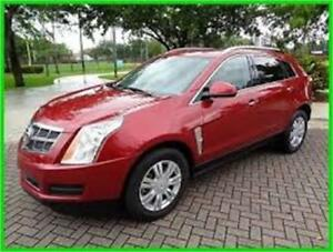 2010 Cadillac SRX 3.0 Luxury/AWD/Showroom Cond/No Accidents