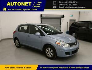 2011 Nissan Versa/81000KM/Fully Inspected/Excellent Condition