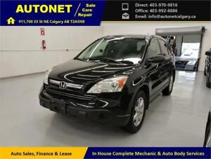 2009 Honda CR-V AWD/Low KM/Fully Inspected/Excellent Condition