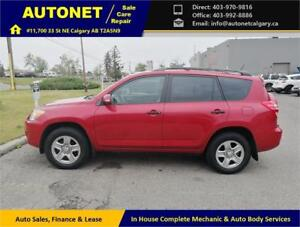 2011 Toyota RAV4 AWD/Low KM/Fully Inspected/Great Condition