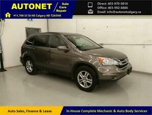 2010 Honda CR-V EX AWD/Low KM/Fully Inspected/Excellen Condition