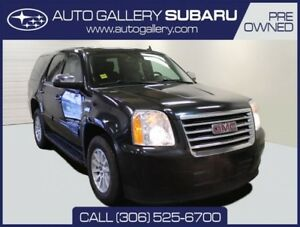 2011 GMC Yukon RARE SLT HYBRID | 4X4 | EVERY OPTION | EXCELLENT