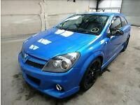 Vauxhall astra vxr 2007 breaking engine and gearbox m32
