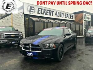 2013 Dodge Charger SE WITH TINTED WINDOWS AND CUSTIOM RIMS