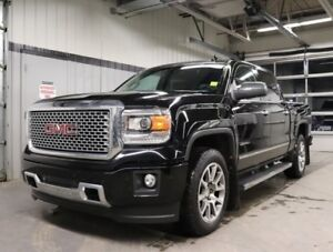 2015 GMC Sierra 1500 Denali. Text 780-205-4934 for more informat