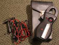 AMPROBE ULTRA RS-3 METER & LEADS Hamilton Ontario Preview