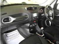 Jeep Renegade 1.6 Multijet Sport 5dr 2WD