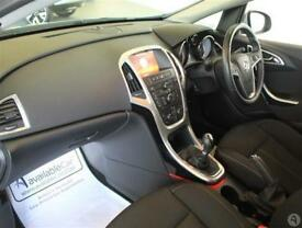 Vauxhall Astra 1.6 VVT Tech Line GT 5dr
