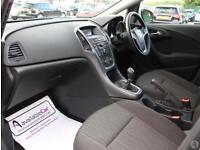 Vauxhall Astra Estate 1.6 CDTi 110 Design 5dr