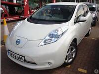 Nissan Leaf 5dr Auto Battery Included