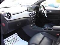 Mercedes Benz B B B200 1.8 CDI Sport 5dr Auto