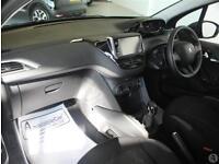 Peugeot 208 1.2 Puretech 82 Active 3dr