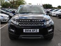 Land Rover Range Rover Evoque 2.2 SD4 Pure Pan Roo