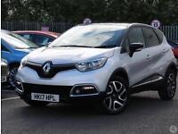 Renault Captur 1.5 dCi 110 Dynamique S Nav 5dr 2WD