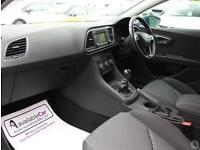Seat Leon Coupe 2.0 TDi SE 3dr