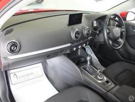 Audi A3 Sportback 1.6 TDI 110 SE 5dr Nav