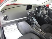 Audi A3 Sportback 1.6 TDI 110 SE 5dr Nav Auto