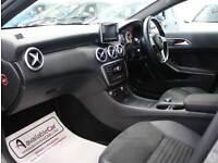 Mercedes Benz A A A250 2.0 AMG Sport 5dr DCT Nav