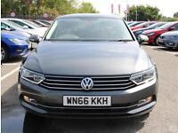 Volkswagen Passat 1.6 TDI 120 SE Business 4dr