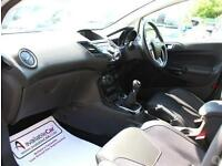 Ford Fiesta 1.0 E/B 125 Titanium X 5dr 17inAlloys