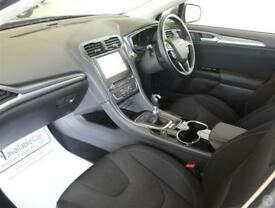Ford Mondeo 1.6 TDCi ECOnetic Titanium Nav 5dr