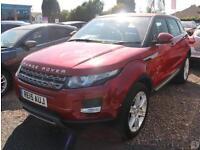 Land Rover Range Rover Evoque 2.2 ED4 Pure Tech Pk