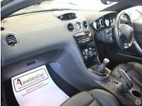 Peugeot RCZ Coupe 1.6 THP 156 Sport 2dr