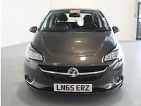 Vauxhall Corsa 1.4 E/F SE 5dr