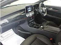 Mercedes Benz CLS S 220 2.1 CDi AMG Line Premium Plu