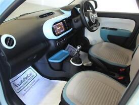 Renault Twingo 0.9 TCE Dynamique 5dr Nav