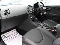 Seat Leon 1.8 TSI 180 FR 5dr DSG Tech Pack 18in Al