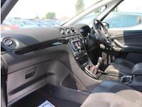Ford S-Max 2.0 TDCi 163 Titanium X Sport 5dr