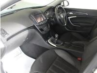 Vauxhall Insignia Tourer 2.0 CDTi 140 Elite Nav 5d