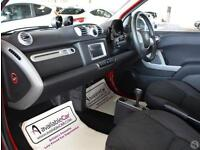 Smart Fortwo Coupe 1.0 Passion 3dr Softouch Nav