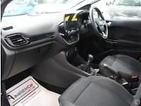 Ford Fiesta 1.1 Zetec Nav 5dr