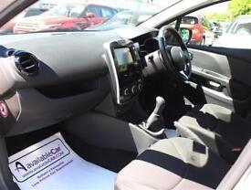 Renault Clio 0.9 TCE 90 Dynamique Media Nav 5dr
