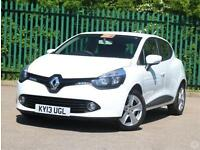Renault Clio 1.2 Expression+ 5dr
